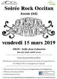 concert asson